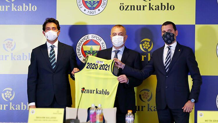 Fenerbahçe, Öznur Kablo ile sözleşme uzattı