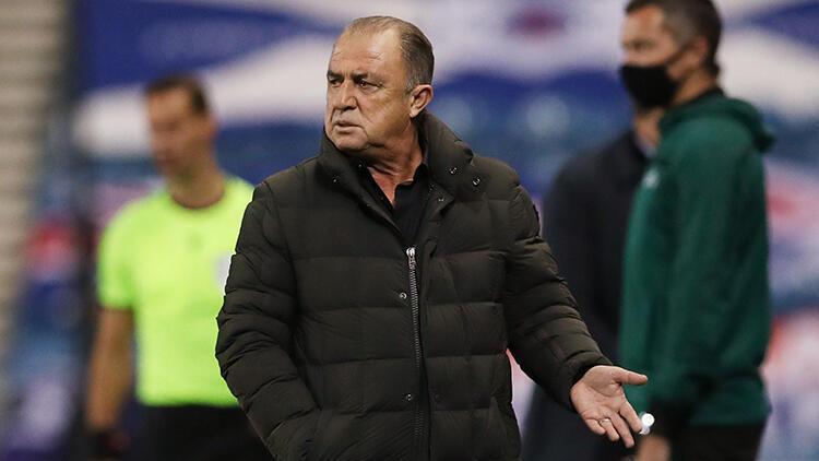 Son Dakika Haberi   Galatasaray'da Fatih Terim'den maç sonu transfer itirafı!