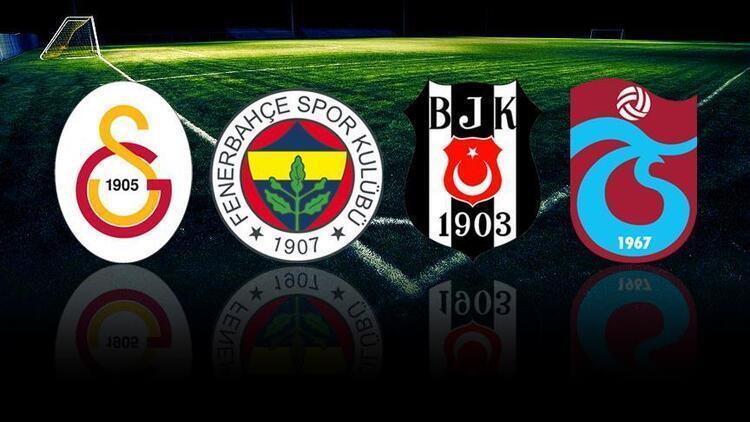Beşiktaş, Fenerbahçe, Galatasaray ve Trabzonspor 24 yıl sonra UEFA gruplarında yok