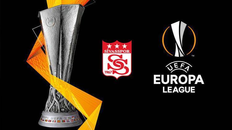 Son Dakika | Sivasspor'un UEFA Avrupa Ligi'ndeki rakipleri belli oldu!