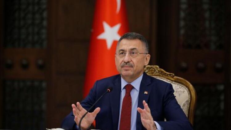 Cumhurbaşkanı Yardımcısı Fuat Oktay: Türkiye, haklının ve işgalin gerçek mağduru Azerbaycan'ın yanındadır