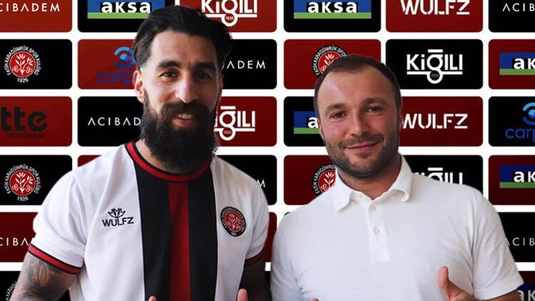 Son Dakika | Galatasaray'da ayrılık! Jimmy Durmaz'ın yeni takımı...