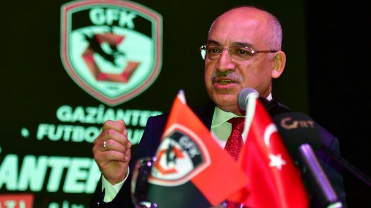 """Mehmet Büyükekşi: """"Sumudica'ya ve takımımıza güveniyoruz"""""""