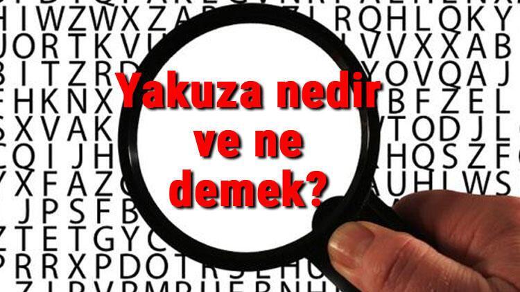 Yakuza nedir ve ne demek? Japon mafyası Yakuza hakkında ilginç bilgiler