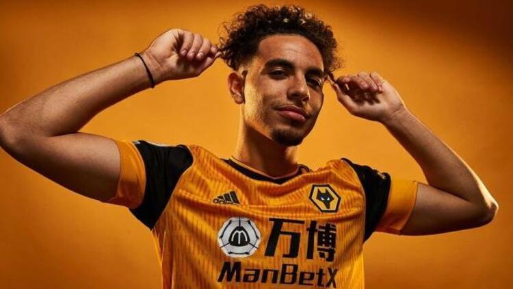 Transfer haberleri | Wolverhampton'dan Rayan Ait Nouri hamlesi! Satın alma opsiyonuyla kiralık...