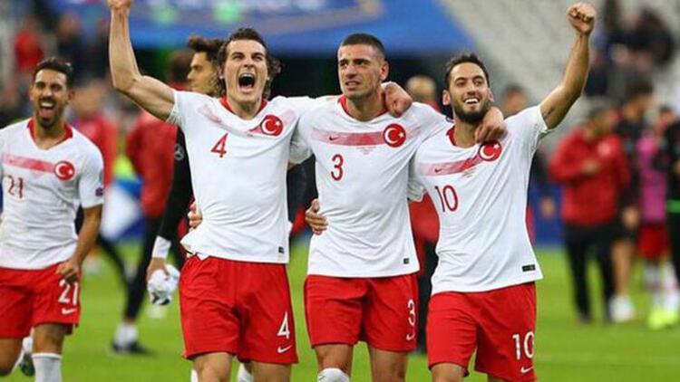 Almanya Türkiye maçı ne zaman, saat kaçta, hangi kanalda?