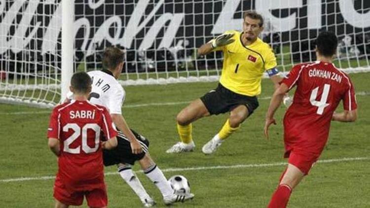 Türkiye ile Almanya 26. kez karşılaşacak! Önceki 25 maçın...
