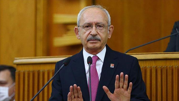 Kılıçdaroğlu: 83 milyon olarak yüreğimiz Azerbaycan ile...