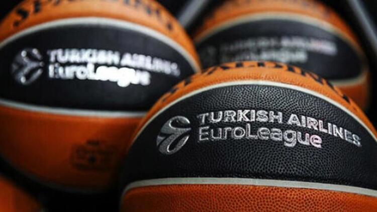 Euroleague'de 2. hafta heyecanı! Derbi maçlara dikkat...