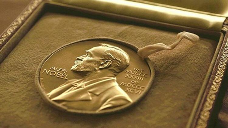 Son dakika: 2020 Nobel Kimya Ödülü sahiplerini buldu