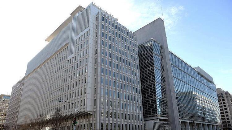 Dünya Bankası Avrupa ve Orta Asya Ekonomik Güncelleme Raporu yayımlandı
