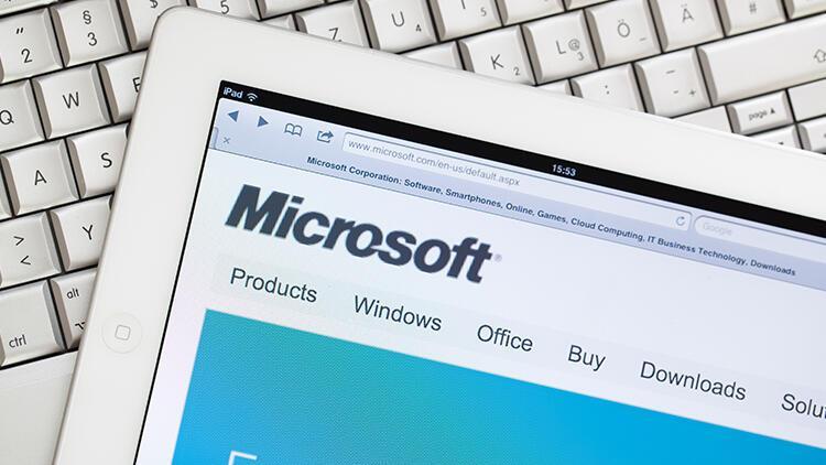 ABD'de Microsoft'a siyahi çalışan soruşturması