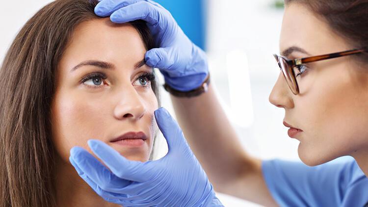 Göz ağrısının çeşitli sebepleri olabilir! Tedavisi ihmal edilmemeli