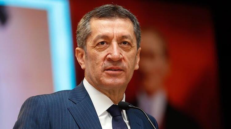 Milli Eğitim Bakanı Selçuk'tan 'köy okulları' açıklaması