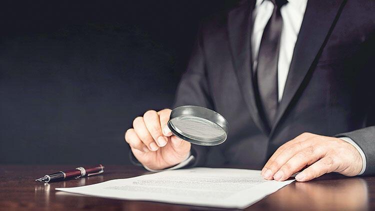 Riskli mükellefler vergi incelemesine sevk edilecek... Sahte belgeye geçit yok