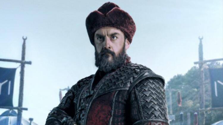 Kuruluş Osman Savcı Bey kimdir? Osman Bey'in ağabeyi Savcı Bey'i canlandıran Kanbolat Görkem Arslan'ın hayatı
