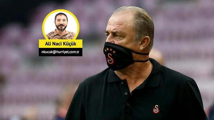 Galatasaray'da değişim yarım kaldı!