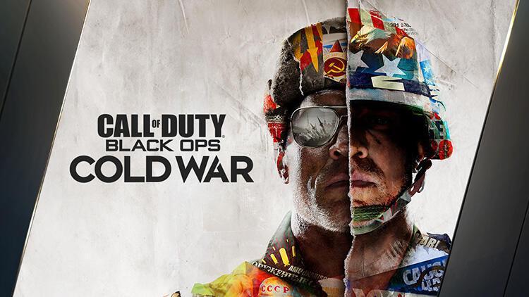 GeForce Game Ready sürücüsü Call of Duty: Black Ops Cold War BETA için hazır