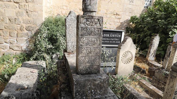 Diyarbakır'da, Sultan 1'inci Kılıçarslan'ın mezarı aranıyor