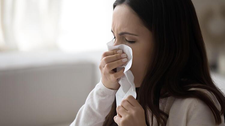 Kış hastalıkları ve Covid-19'dan korunmak için bunlara dikkat edin