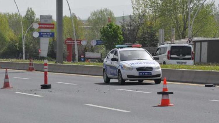 Polis memurunu şehit eden sürücünün yargılanmasına devam edildi