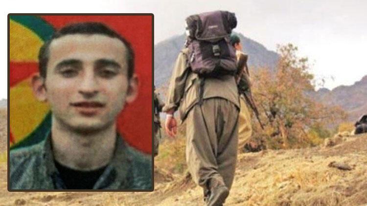Son dakika haberler... Terör örgütü PKK'nın kritik ismi Mazlum Demir etkisiz hale getirildi