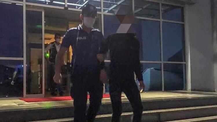 Doğum yapan 14 yaşındaki kız çocuğuna cinsel istismarda bulunan 15 yaşındaki şüpheli tutuklandı