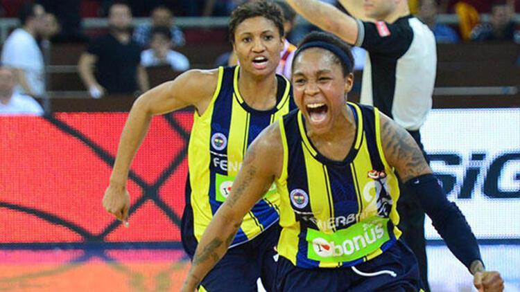 Son Dakika Haberi   Fenerbahçe ve Beşiktaş'ın eski yıldızı Cappie Pondexter kayboldu!