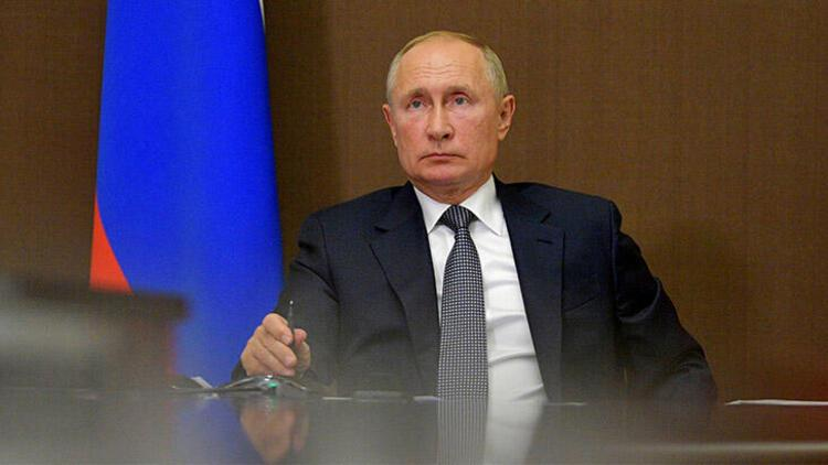 Putin, Azerbaycan ve Ermenistan Dışişleri Bakanlarını Moskova'ya davet etti