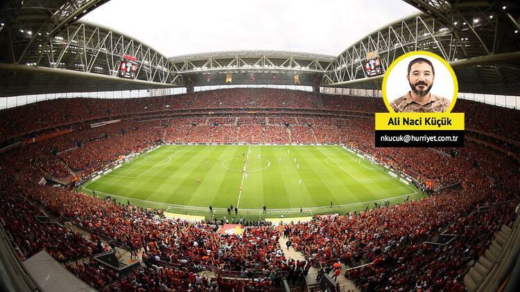 Son Dakika Haberi | Galatasaray ve Fenerbahçe'den localar için dev iş birliği!