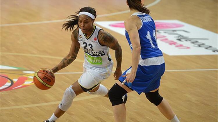 Cappie Pondexter kimdir, Cappie Pondexter'a ne oldu? WNBA yıldızı Cappie Pondexter'ın hayatı