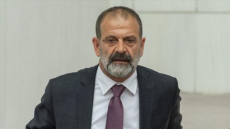 Bağımsız Milletvekili Tuma Çelik'in yasama dokunulmazlığının kaldırılmasına ilişkin TBMM kararı Resmi Gazete'de