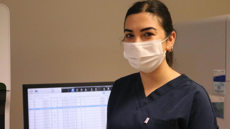 Koronavirüsü yenen sağlık çalışanı, 'hafife almayın' dedi ve uyardı