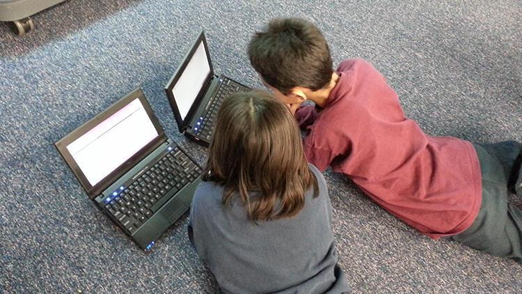 Her üç çocuktan ikisi siber tehlike altında!