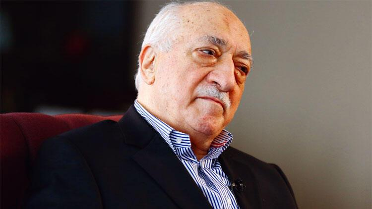 Son dakika haberler... AİHM'den FETÖ elebaşı Gülen'e ret