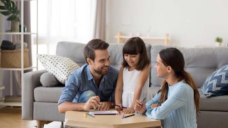 Çocukla iletişim kurma yolları