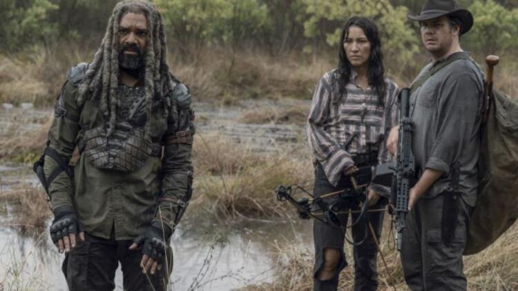 The Walking Dead 10.sezon Netflix'ten neden kaldırıldı?