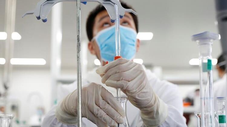Çin, Kovid-19 Aşıları Küresel Erişim Programı'na katıldı