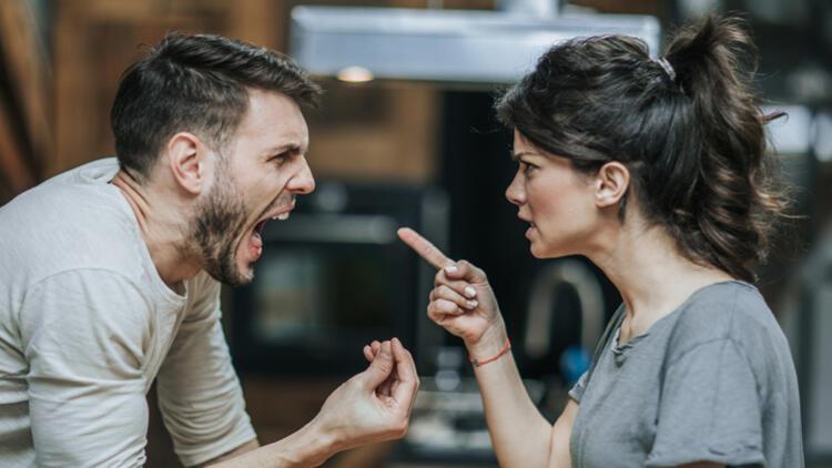 Partnerinizle Kavga Ettikten Sonra Ne Yapmalı ve Yapmamalısınız?