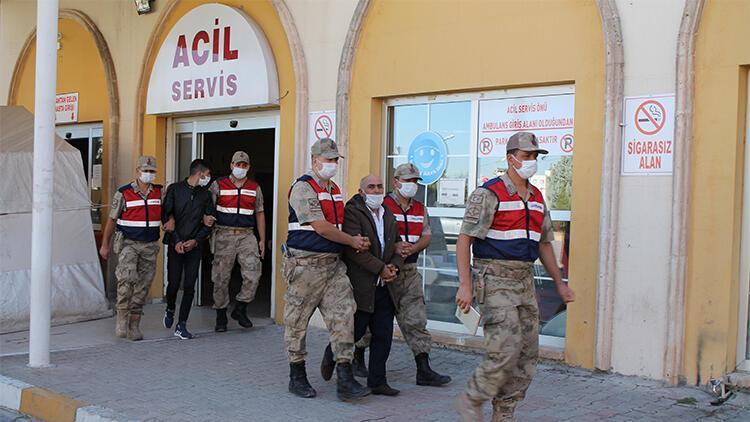 Mardin'deki uyuşturucu operasyonunda 1 kişi tutuklandı