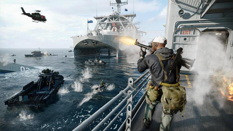 Black Ops Cold War Open Beta'ya getirilen tüm değişikler açıklandı