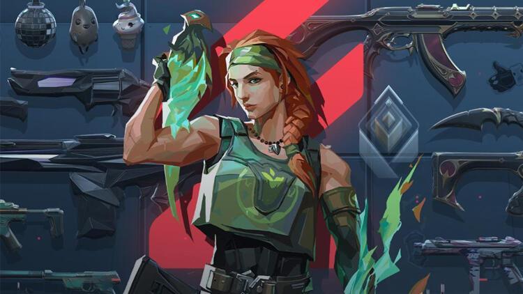 Riot Games yeni Valorant karakterini duyurdu