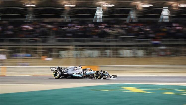 Formula 1 yarışları ne zaman, saat kaçta, hangi kanalda? Formula 1'de sıradaki durak Almanya
