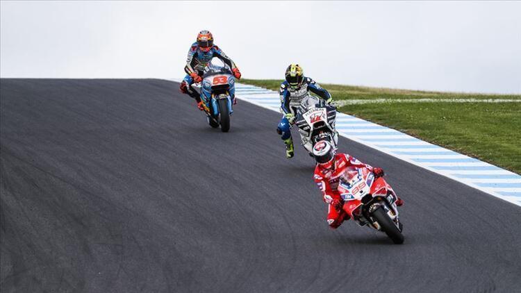 MotoGP saat kaçta, hangi kanalda? MotoGP'de heyecan Fransa'da devam edecek