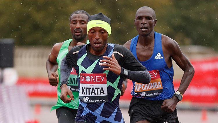 Son Dakika | 2021 Tokyo Maratonu 7 ay ertelendi