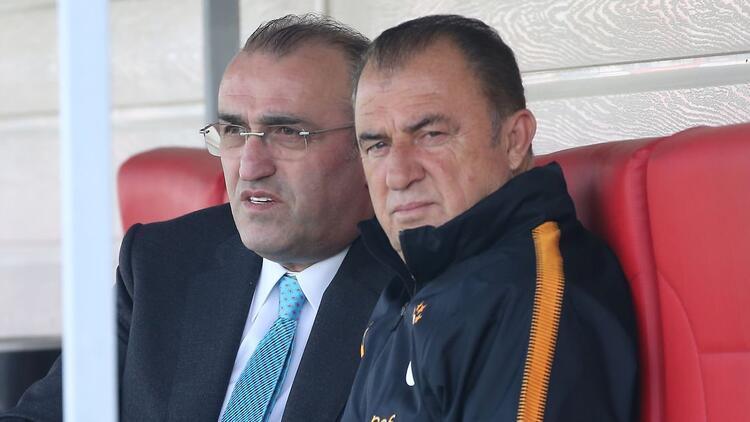 Son Dakika | Galatasaray'da Abdurrahim Albayrak'tan istifa açıklaması