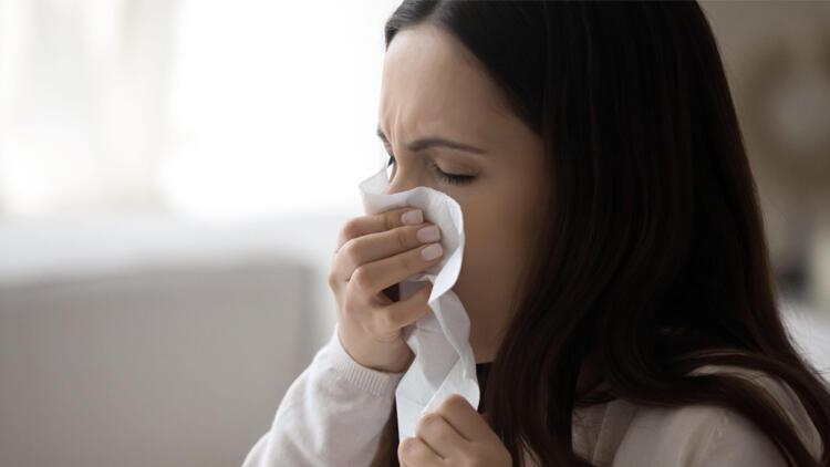 Grip, kalbi de etkiliyor… Özellikle mevsim geçişlerine dikkat!