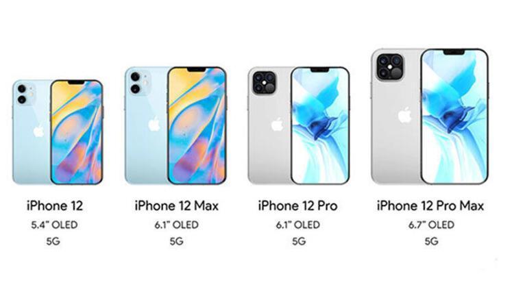 İphone 12 ne zaman çıkacak? Apple İphone 12  tanıtımı için resmi açıklamayı yaptı!