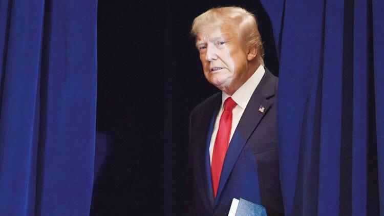 Trump'a kötü haber! Komisyon kurmak için tasarıyı sundular