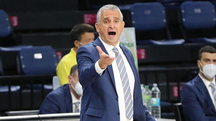 Son Dakika Haberi | Igor Kokoskov, Fenerbahçe Beko için Brooklyn Nets'in teklifini reddetti!